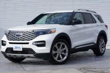 新車 フォード / エクスプローラー プラチナム 3.0エコブースト 4WD