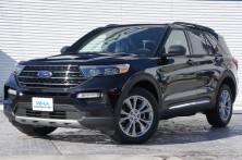 新車 フォード / エクスプローラー XLT 2.3エコブースト 4WD