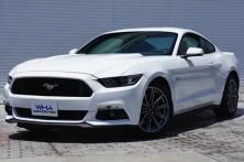 新車 フォード / マスタング     GTプレミアム 6AT
