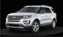 新車 フォード / エクスプローラー  XLT / 3.5L 4WD