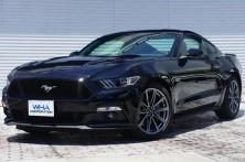 新車 フォード マスタング     GTプレミアム 6AT