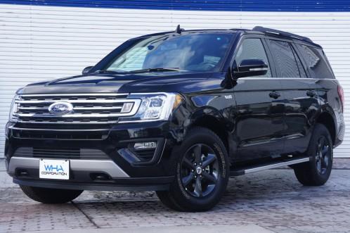 新車 フォード / エクスペディション   XLT
