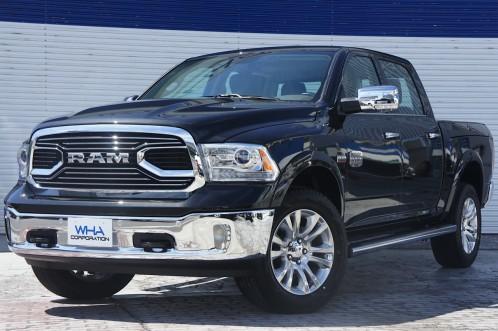 新車 ダッジ / RAM 1500 CREW CAB 4WD